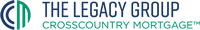 The Legacy Group of CrossCountry Mortgage Logo